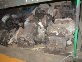 VW engine parts