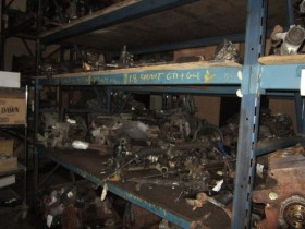 engine parts for VW cars