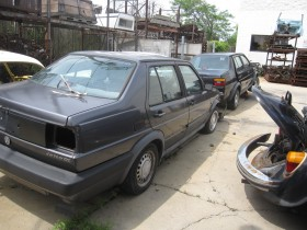 Volkswagen Jetta for parts