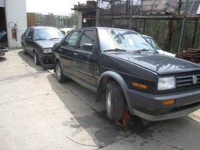 VW Jetta for parts