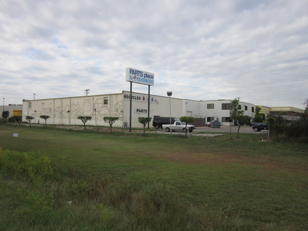 Recycled Inc. 2500 Commercial Dr, Auburn Hills, MI 48326