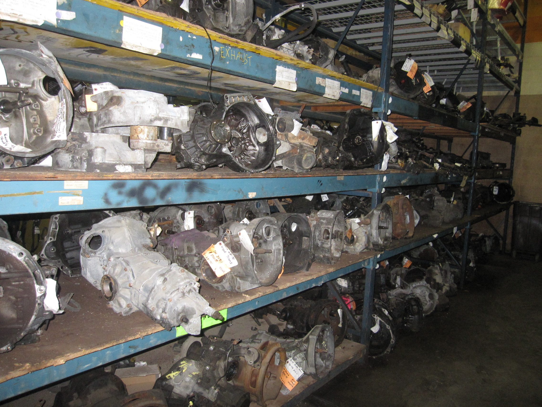 About Us Recycled Inc Parts For All Vw S