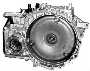 volkswagen fdf transmission side view